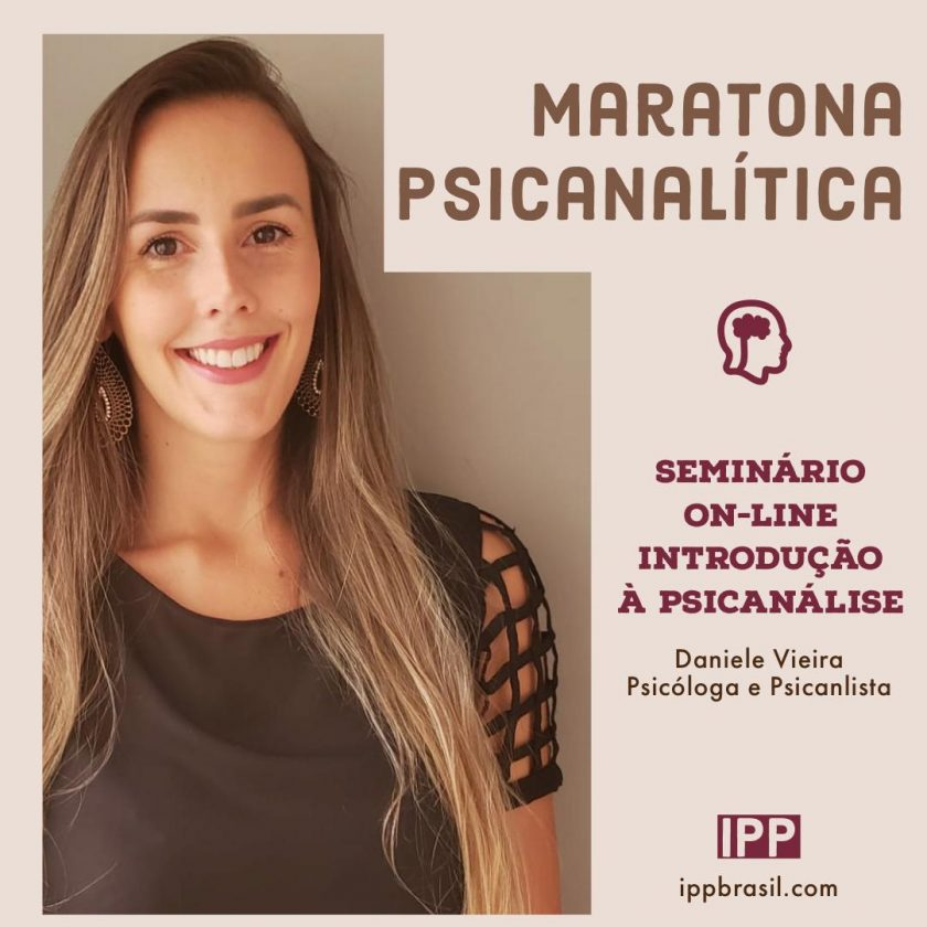 Introducao a psicanalise